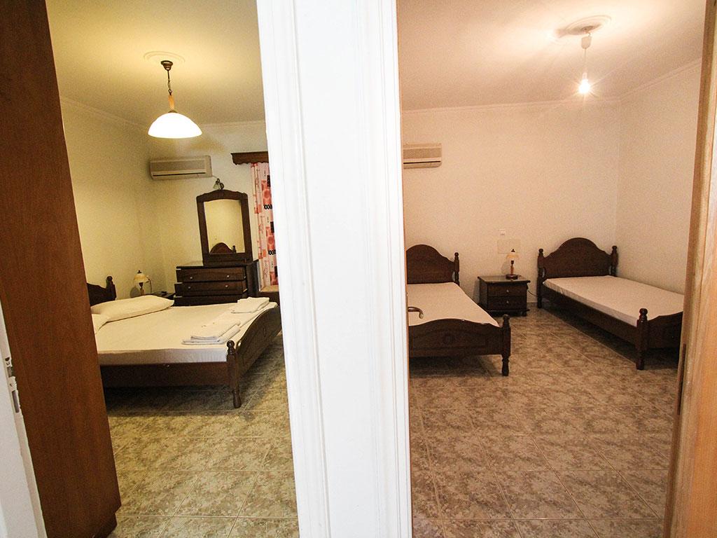 Villa Basil Hotel: Apartment 2 Bedroom