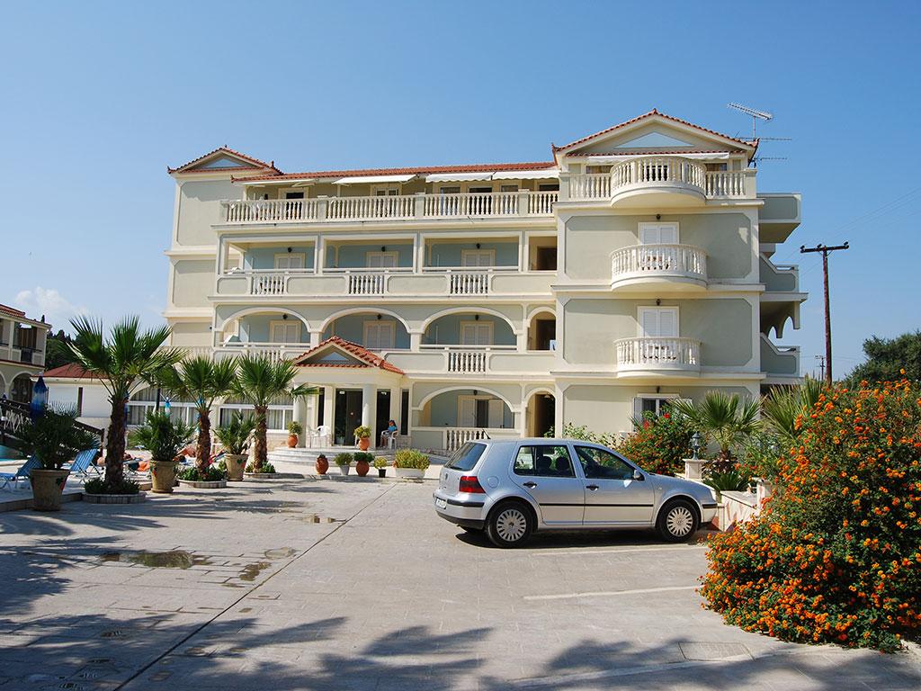 Villa Basil Hotel