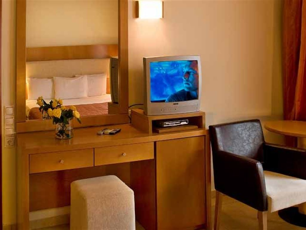 Best Western Galaxy Hotel: Exclusive_Family