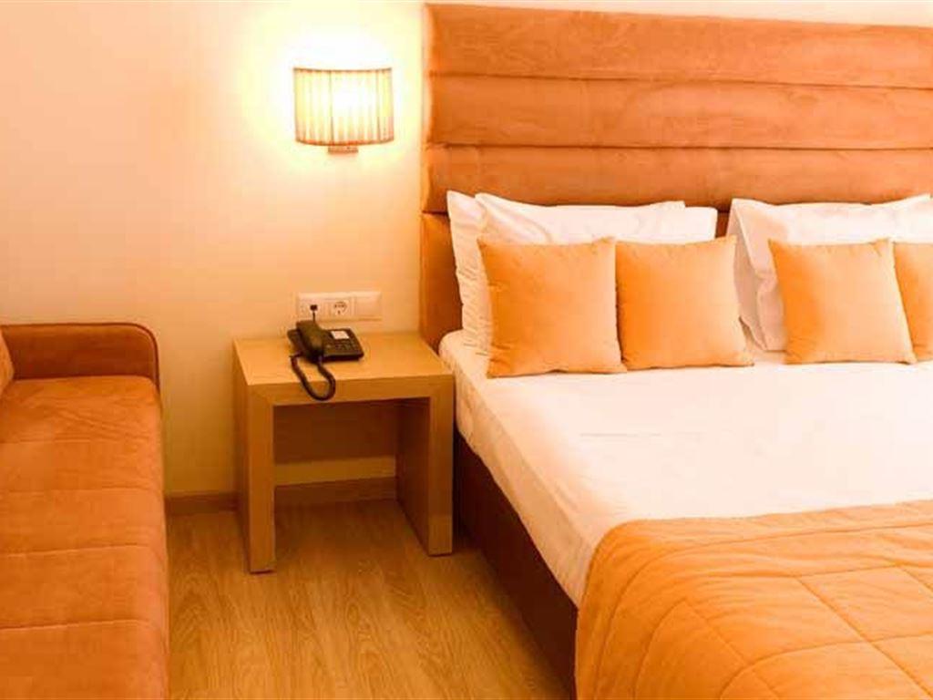 Best Western Galaxy Hotel: Standard_Rooms