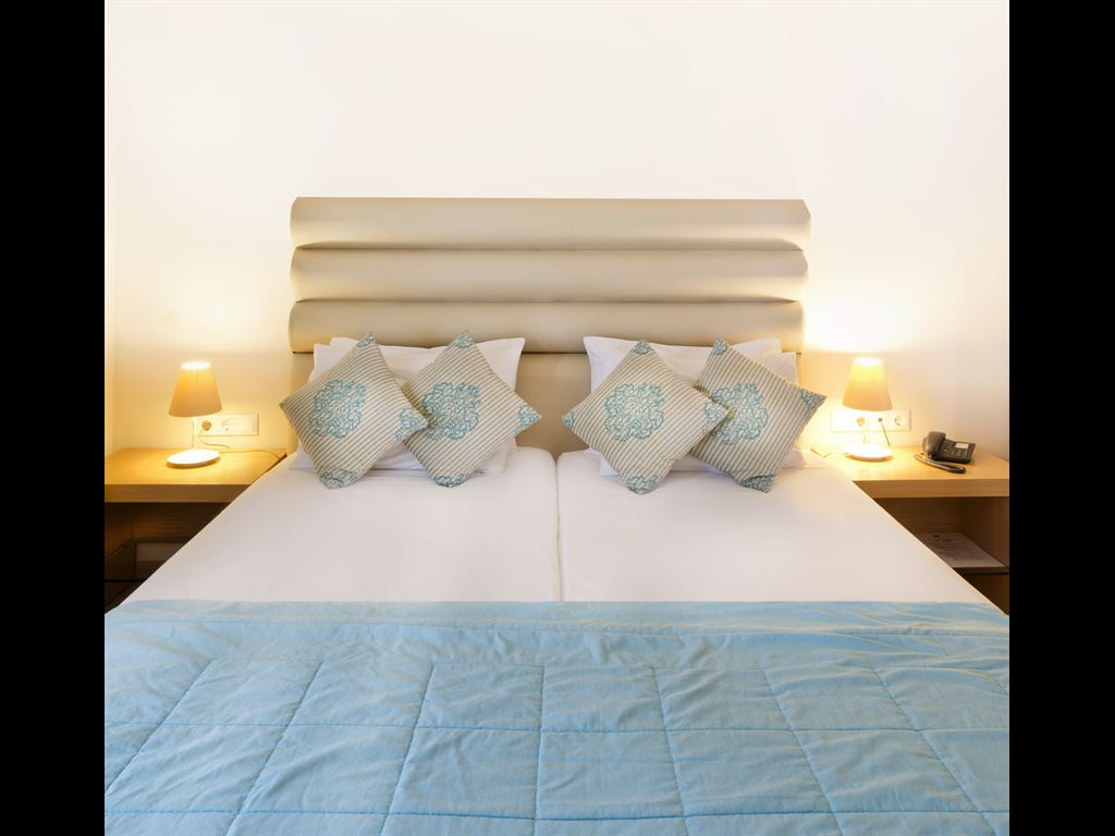 Best Western Galaxy Hotel: Superior_Rooms