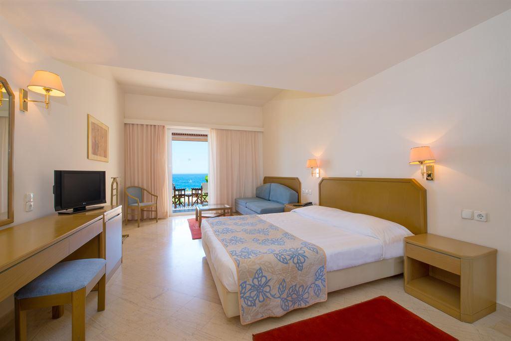 Iberostar Creta Panorama & Mare: Family Bungalow SF