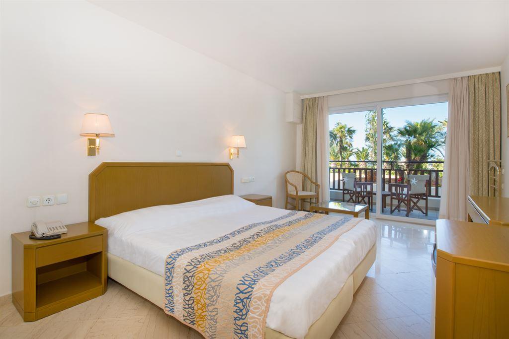 Iberostar Creta Panorama & Mare: Double  for Handicap