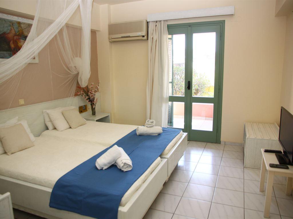 Minos Village Karteros Hotel: Standard Room