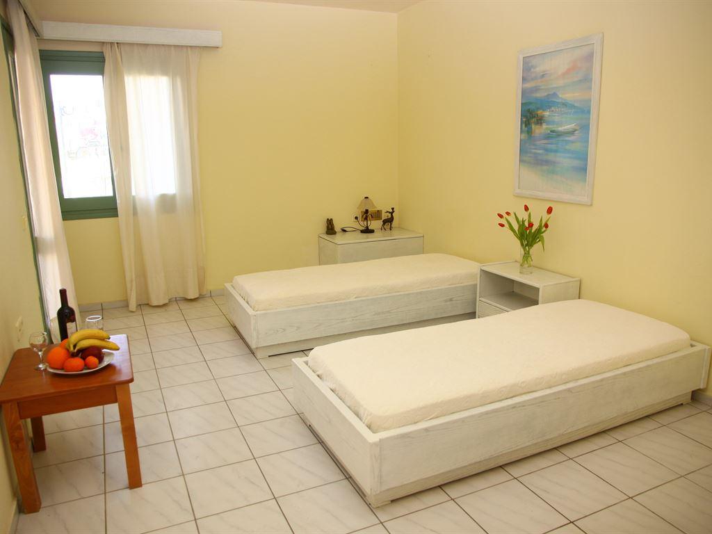 Minos Village Karteros Hotel: Apartment