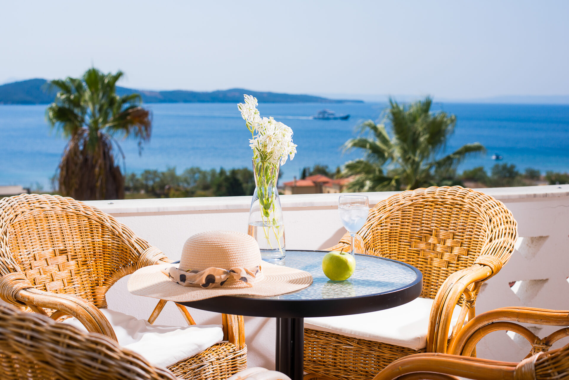 Alexandros Palace Hotel & Suites: Family Executive SV