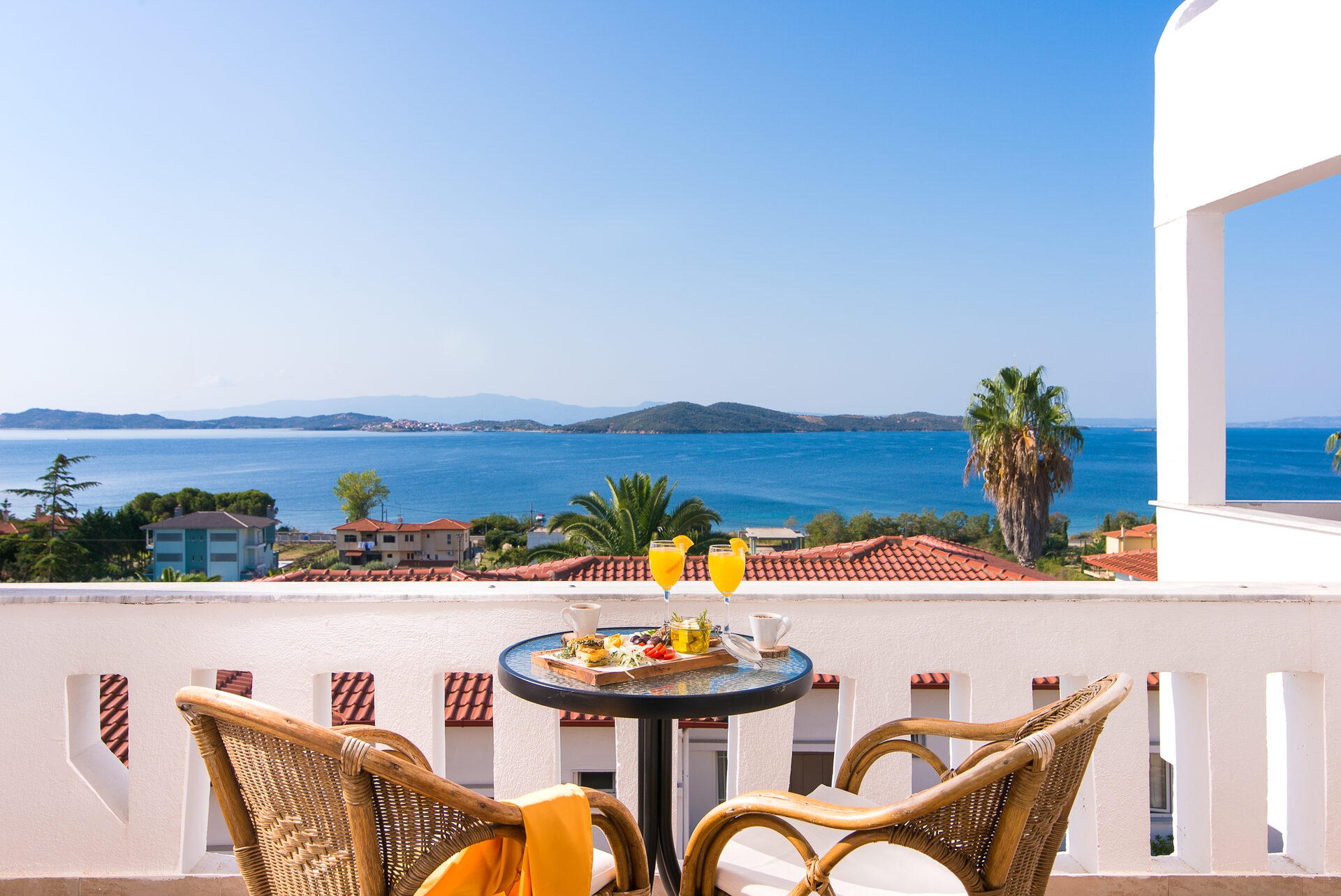 Alexandros Palace Hotel & Suites: Junior SV