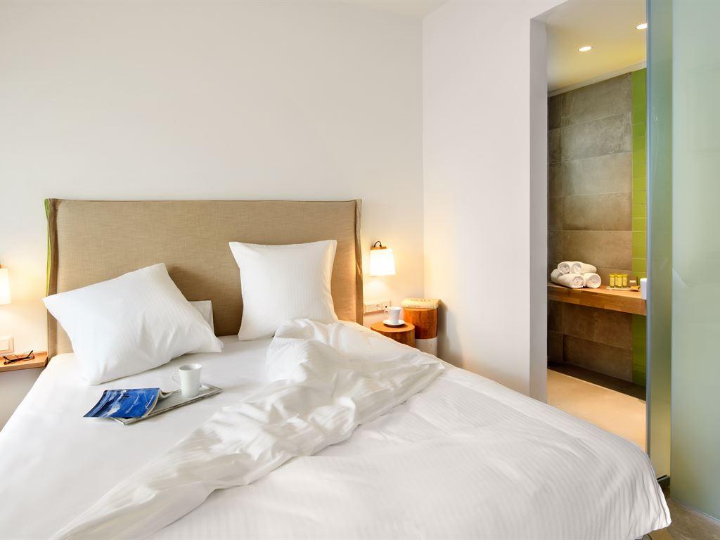Akrathos Hotel: Exesutive Suite