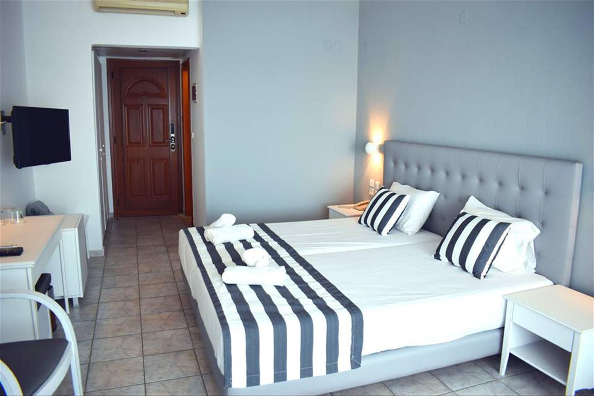 Akti Ouranoupoli Hotel