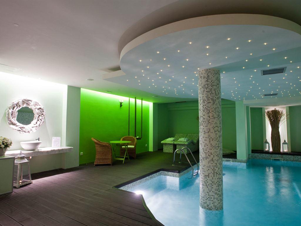 Bomo Litohoro Olympus Resort Villas & Spa
