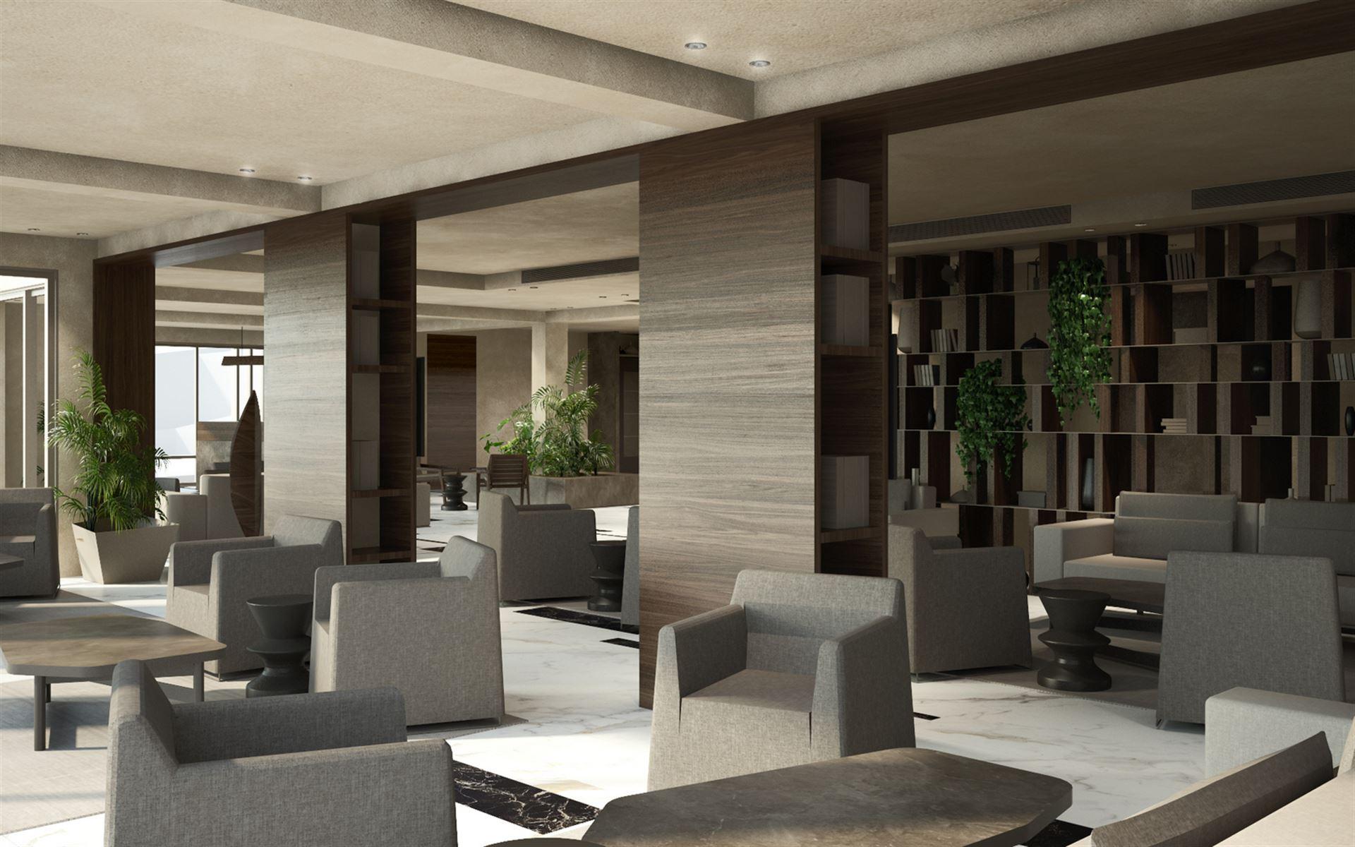 Bomo Iris Hotel Siviri: Main Building Ren