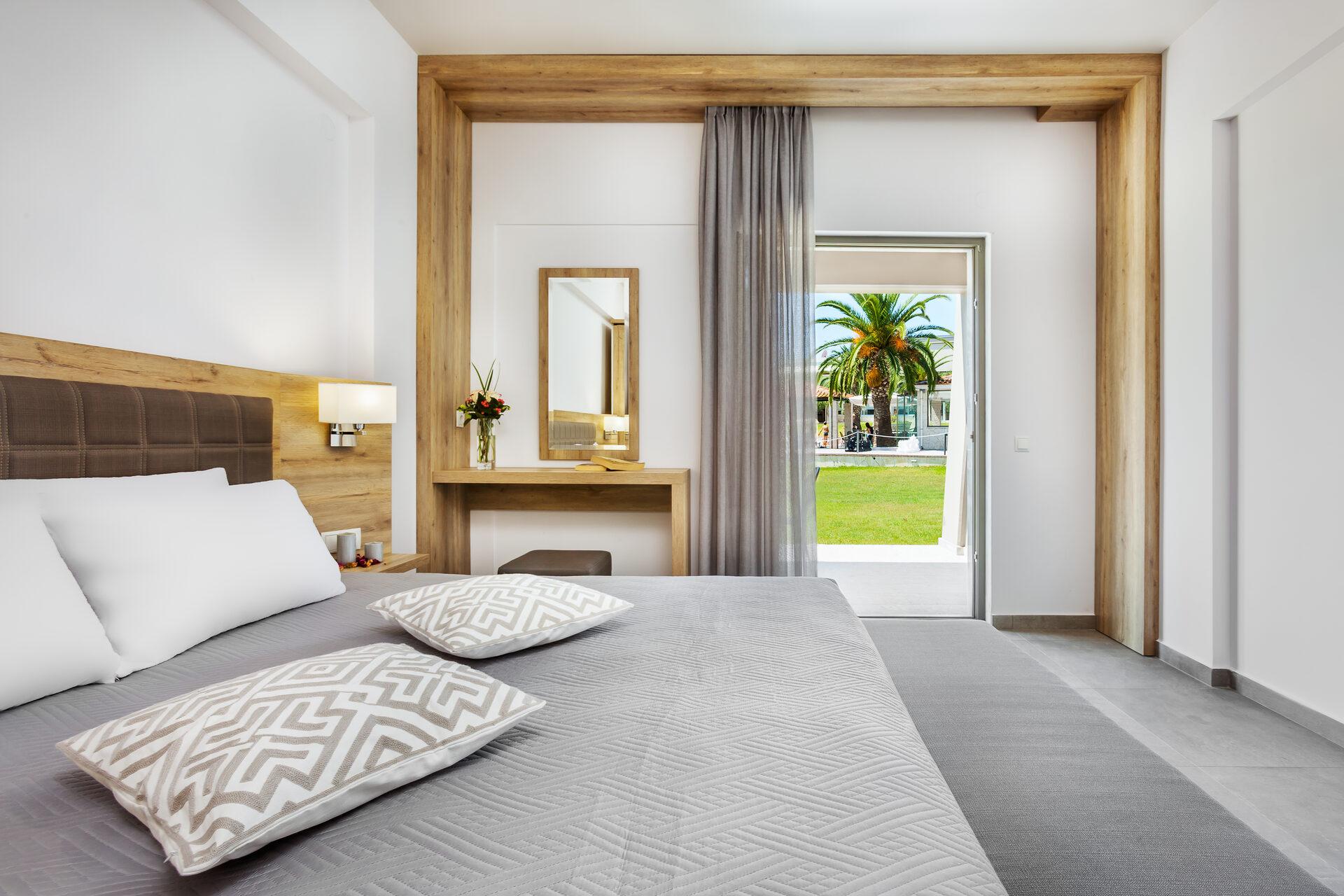 Bomo Iris Hotel Siviri