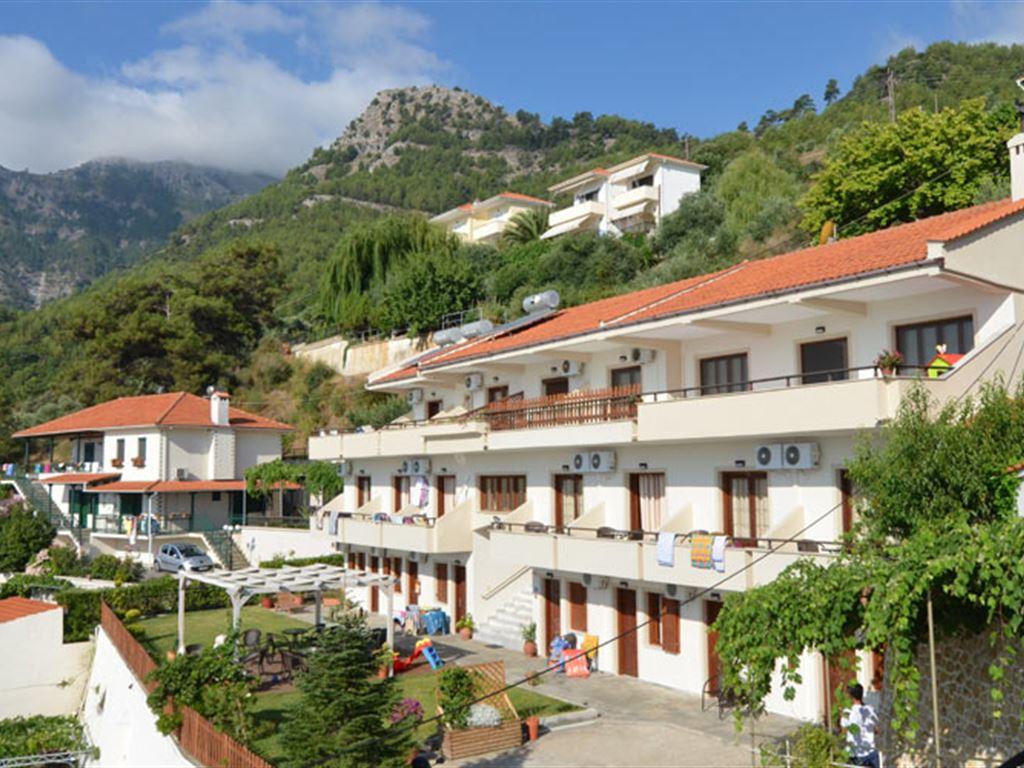 Agorastos Hotel-Apartments