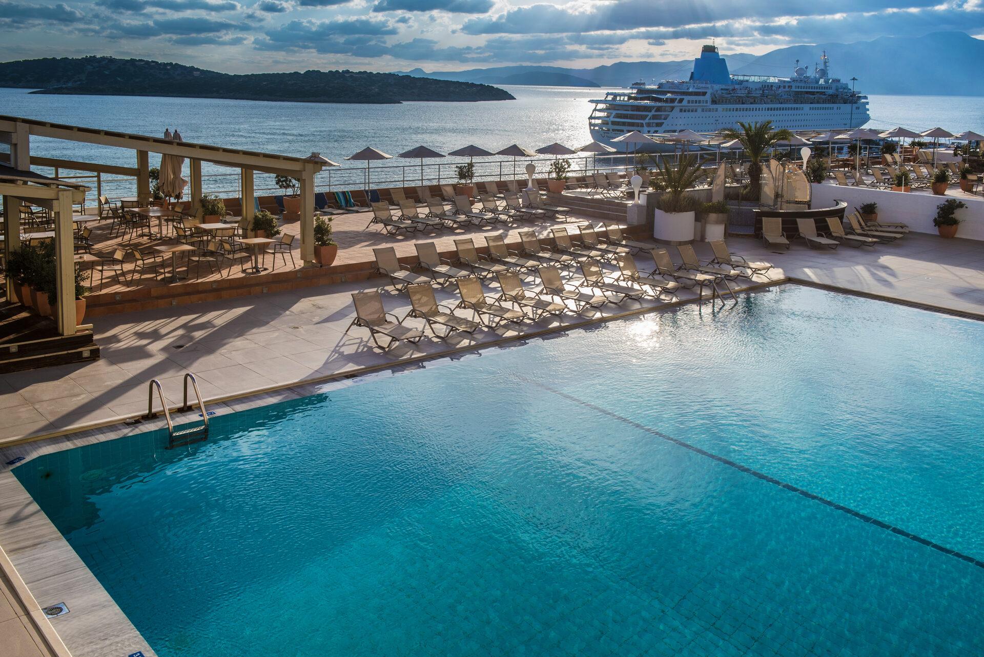 Hermes Hotel (Crete)