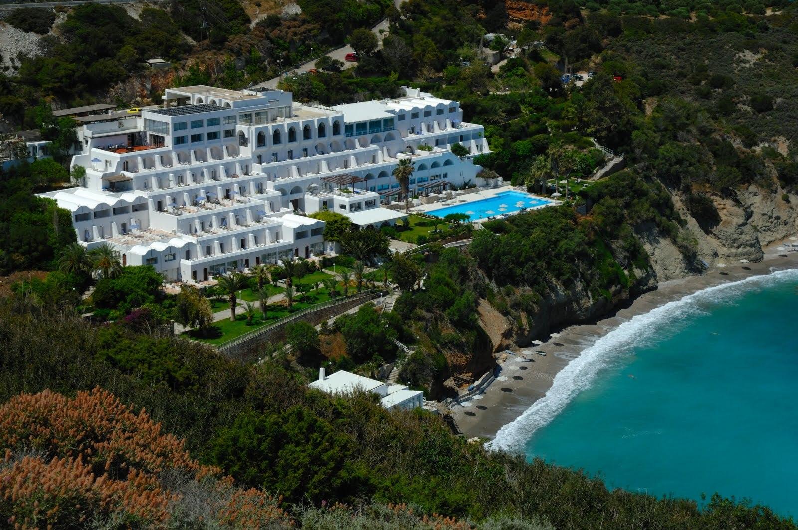 Istron Bay Hotel