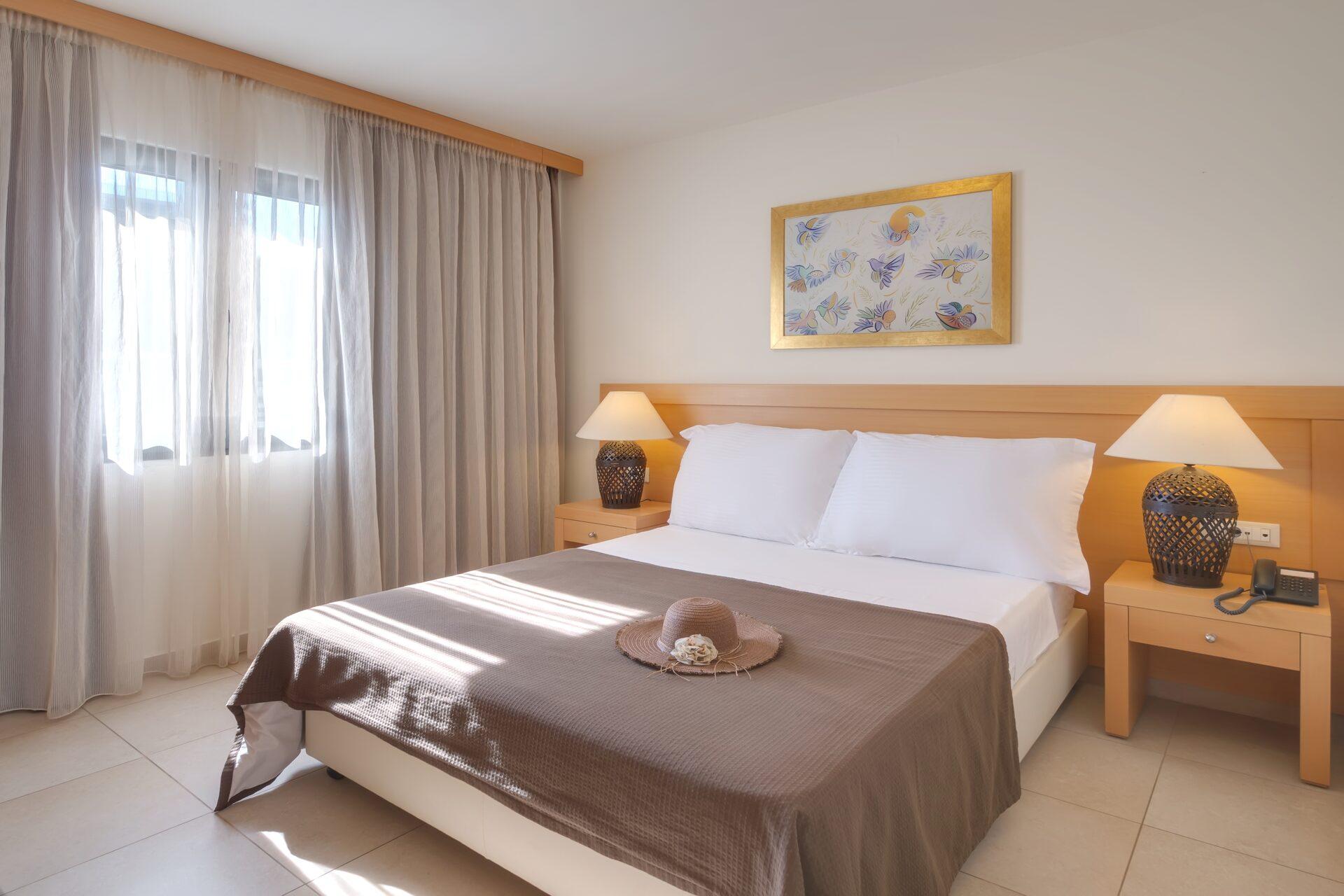 Ariadne Beach Hotel: Superior Suite