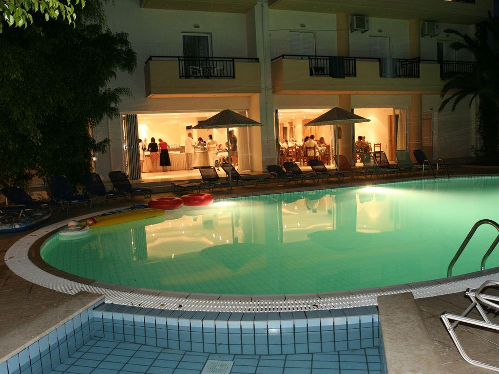 Castro Hotel