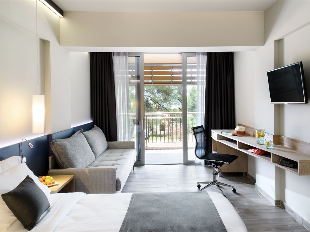 Blue Dolphin Hotel: Double Deluxe