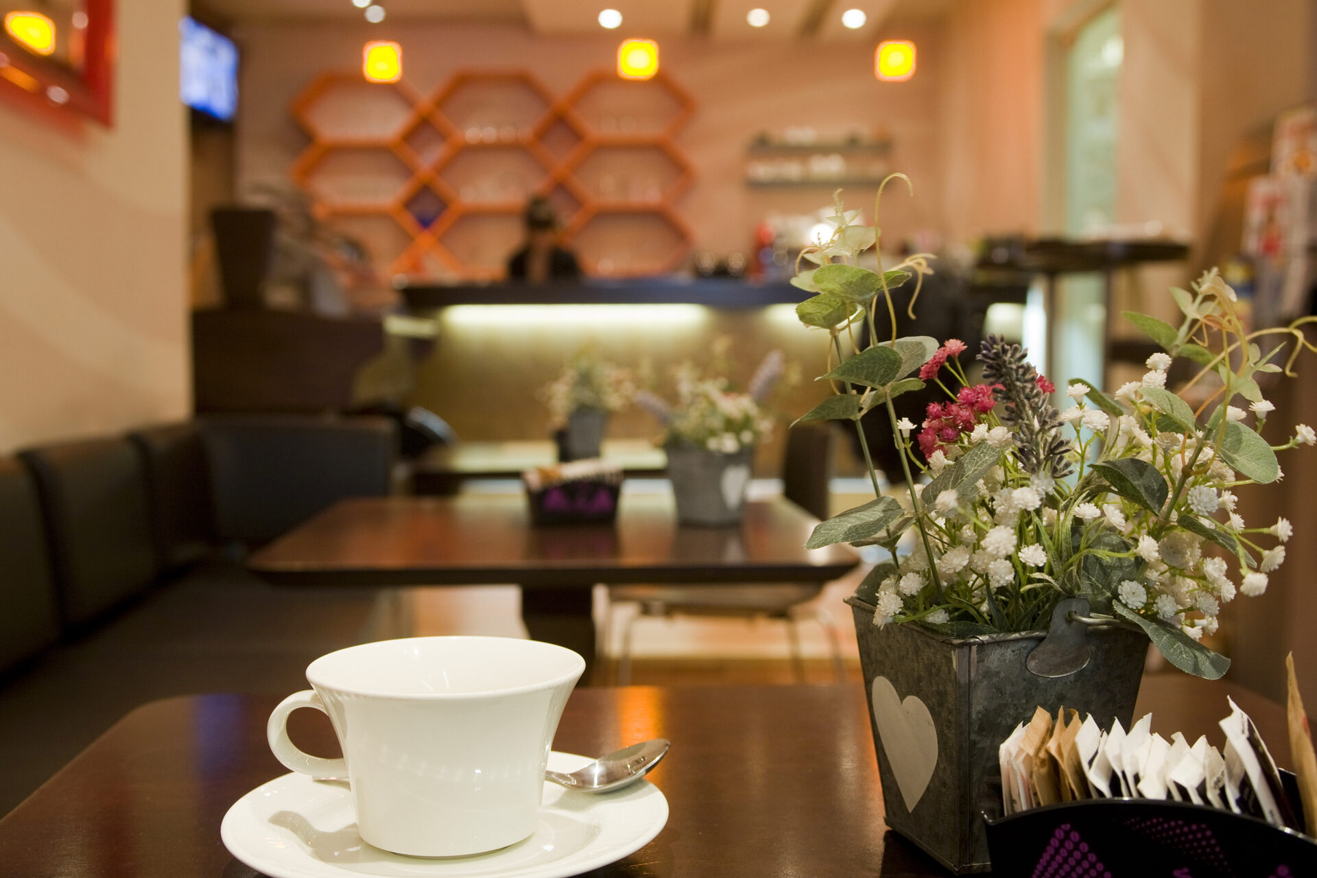 Arethusa Hotel: Restaurant