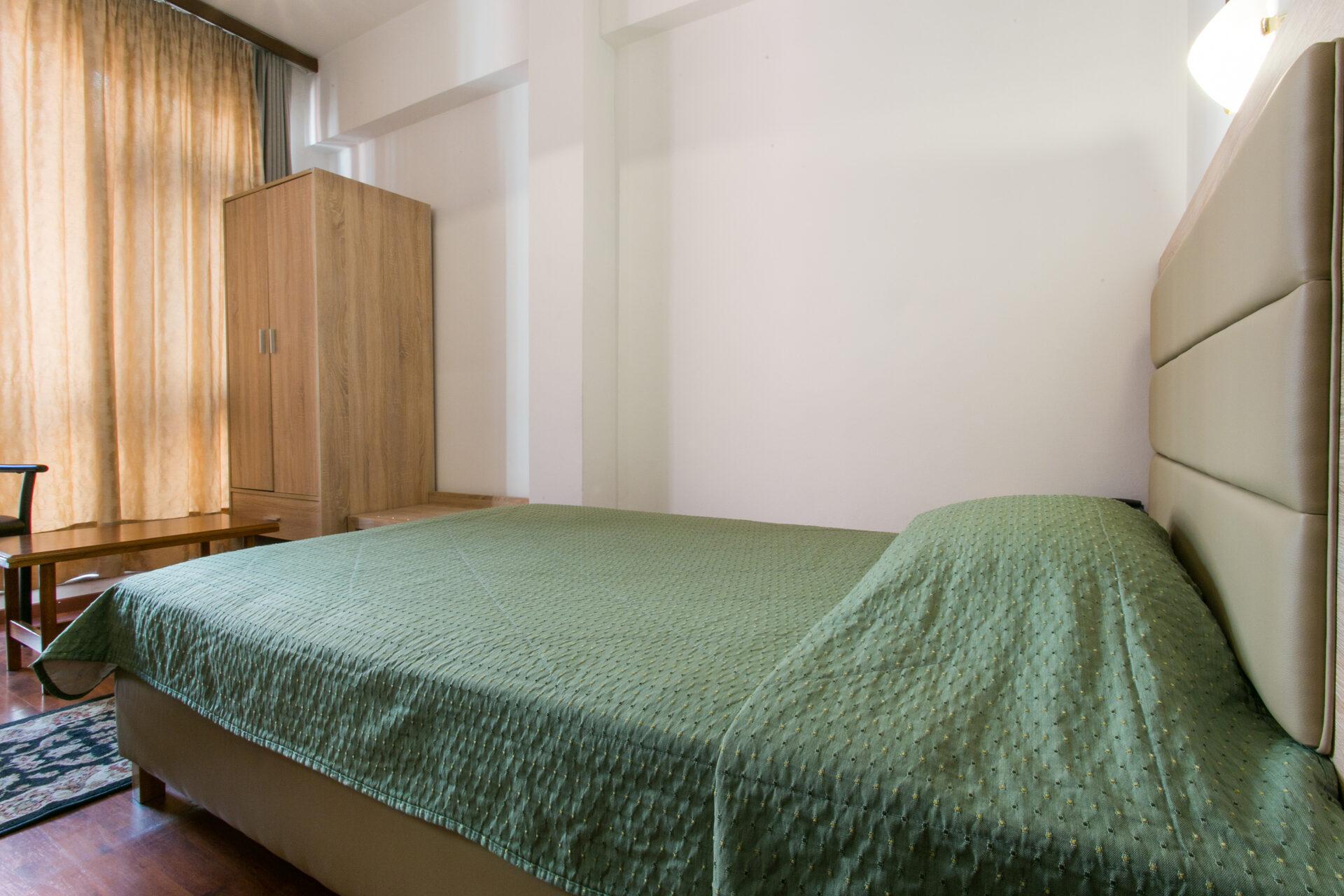 Arethusa Hotel: Room SINGLE STANDARD