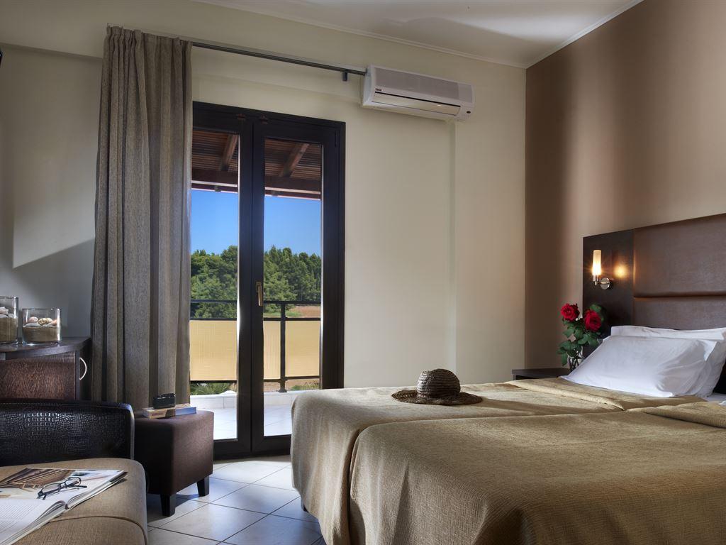 Simeon Hotel: Double Room
