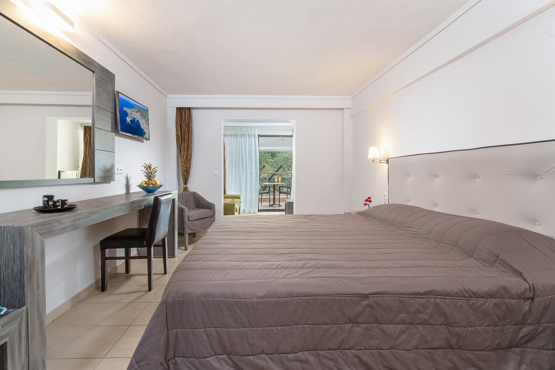 Bomo Lagomandra Hotel & Spa