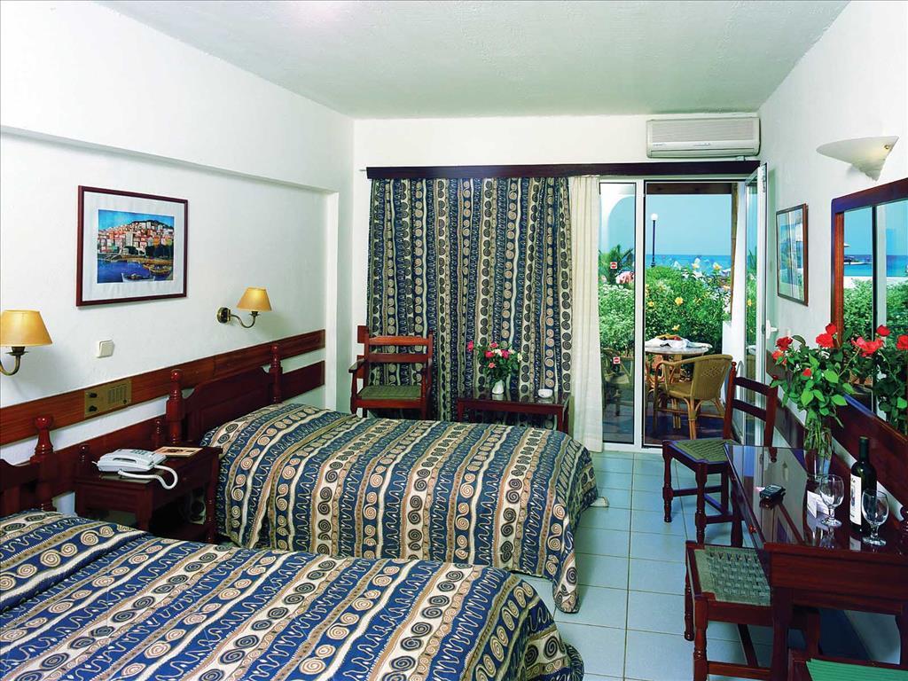 Blue Sea Hotel-Apartments: Studio