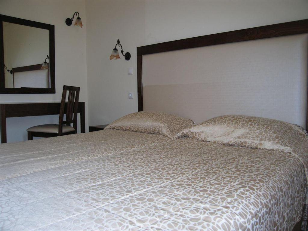 Blue Sea Hotel-Apartments: Apartment 2 Bedroom