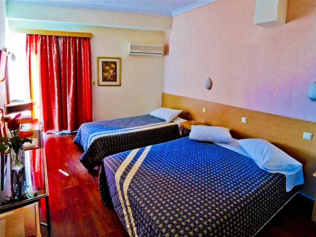 Adonis City Hotel
