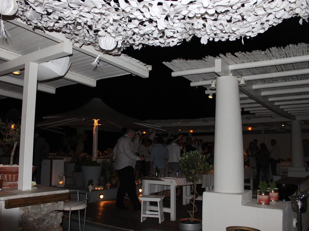 Anemos Beach Lounge Hotel