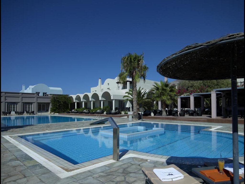9 Muses Santorini Resort