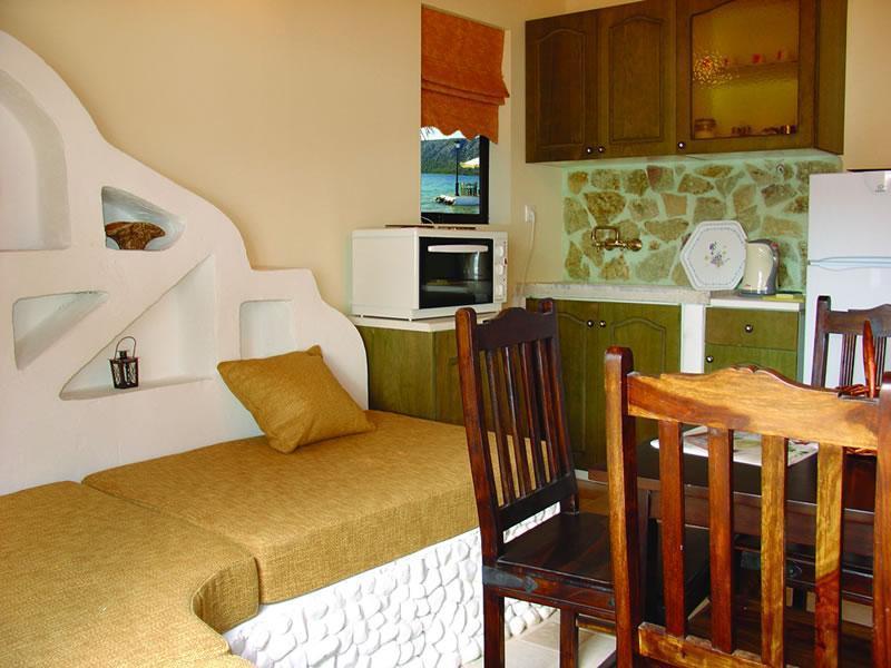 Mantas Bay - Apartments
