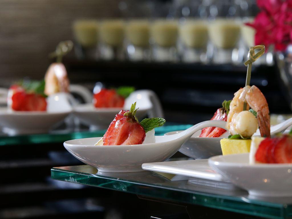 Pomegranate Wellness Spa Hotel: Main Restaurant