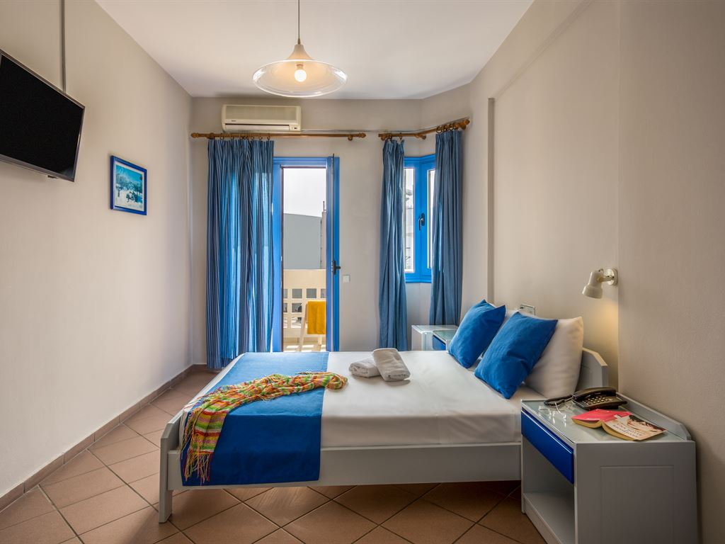 Hersonissos Central Hotel: Standard Room