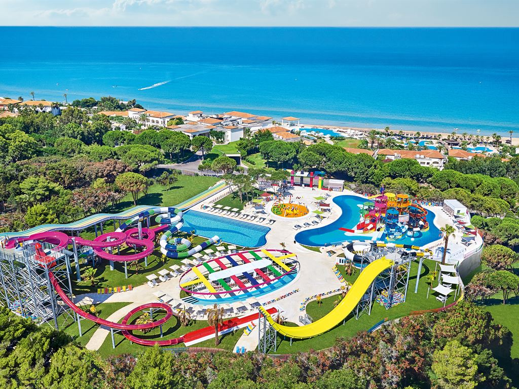 Grecotel Ilia Palms Aqua Park