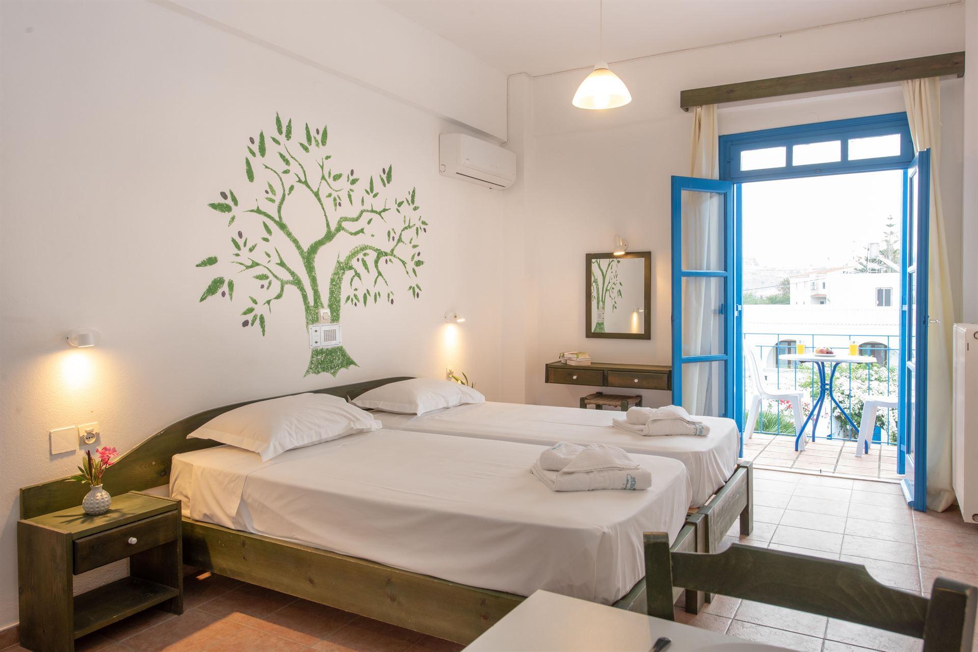 Kirki Village Hotel
