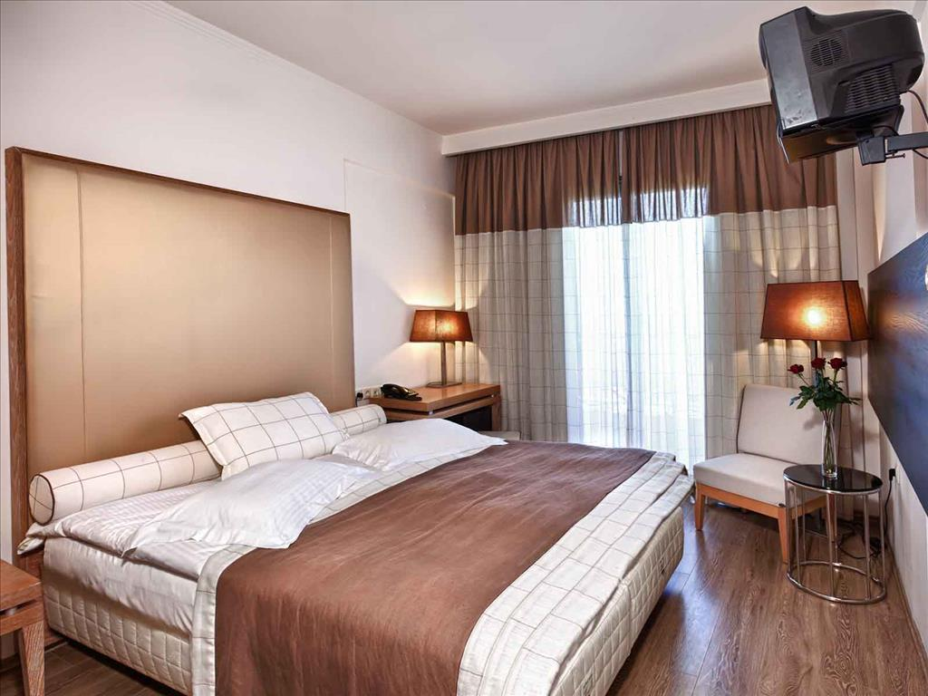 Olympus Thea Boutique Hotel: Double