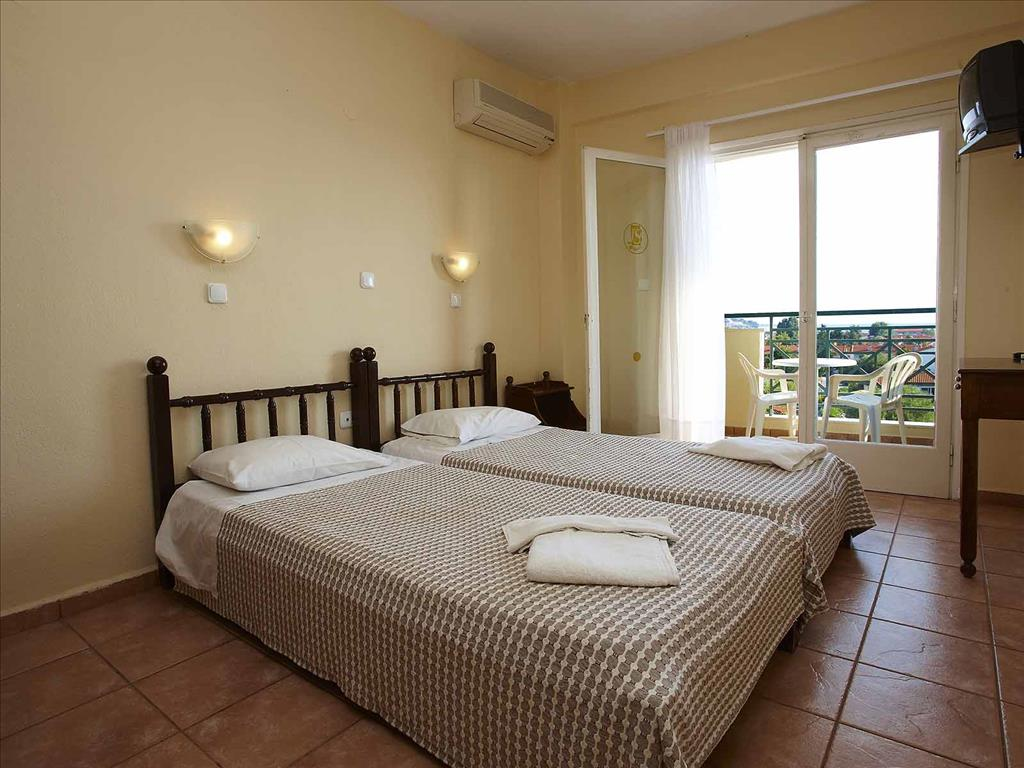 Bomo Julia Hotel: Double Room