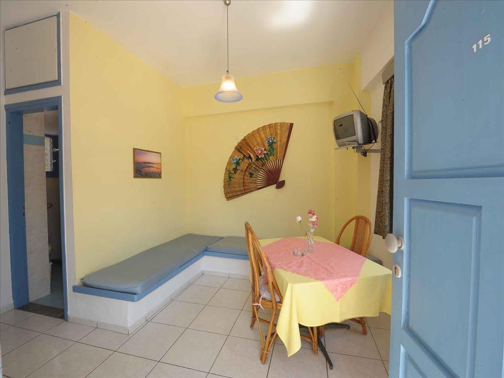 Sirena Apartments: Apartment
