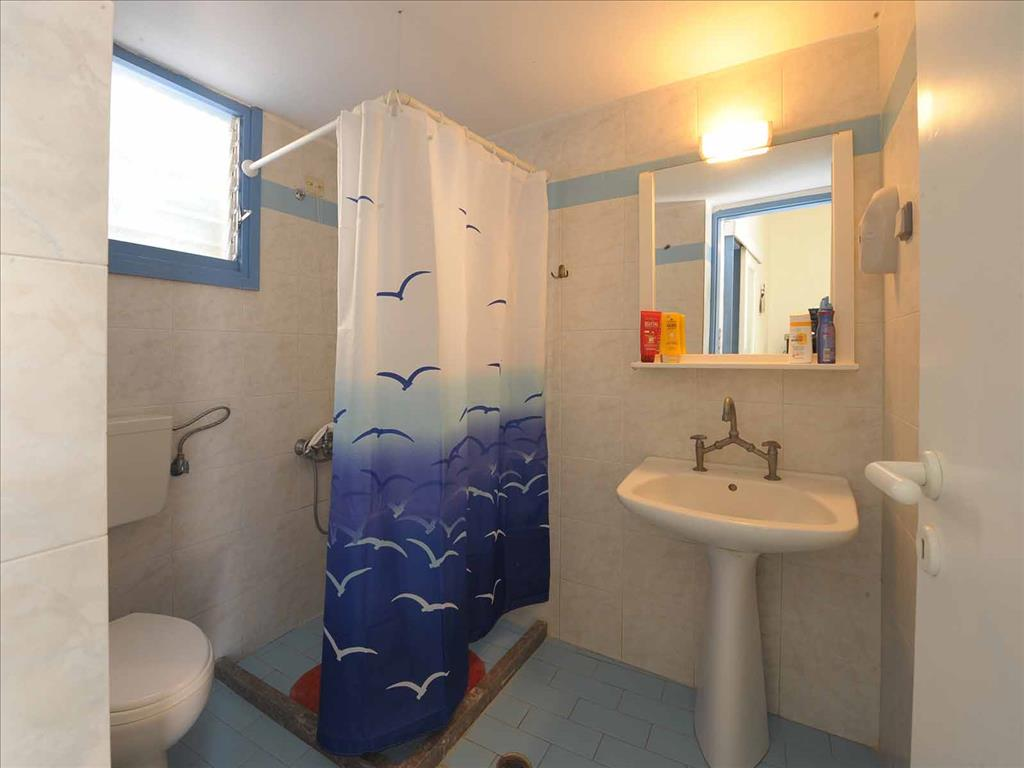 Sirena Apartments: Bathroom