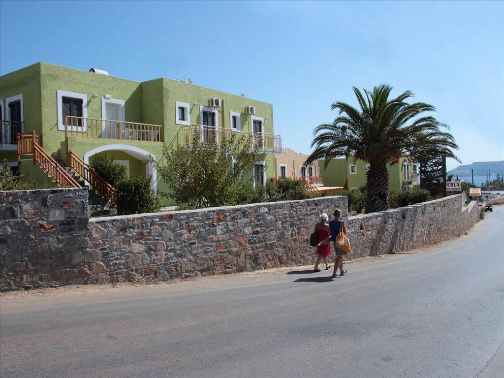 Perla Hotel-Apartments