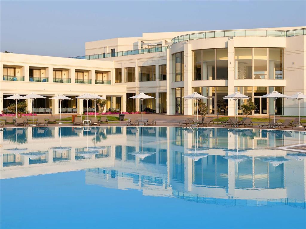 Apollo Blue Hotel