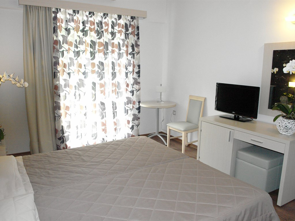 Arion Hotel: Double Room