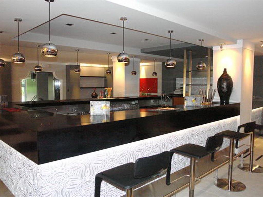 Arion Hotel: Bar