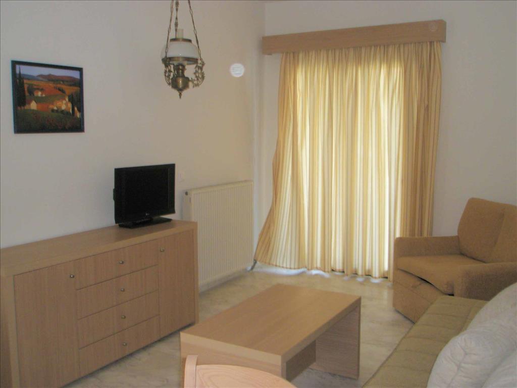 Bomo Chrousso Village Hotel: Apartment