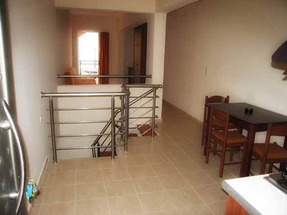 Blue Sky Apartments Rethymno: Apartment 1 Broom