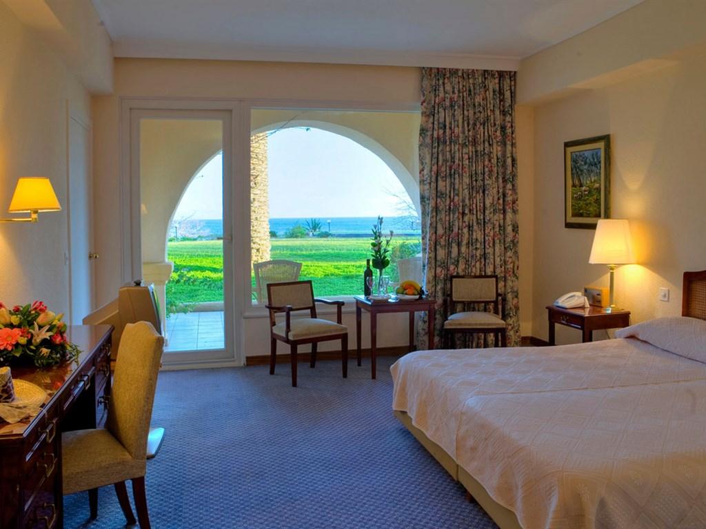 Corfu Palace Hotel: Double Room