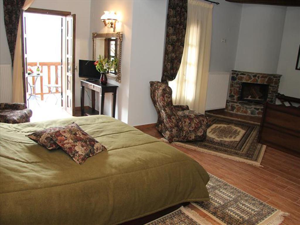 Kyrani Hotel