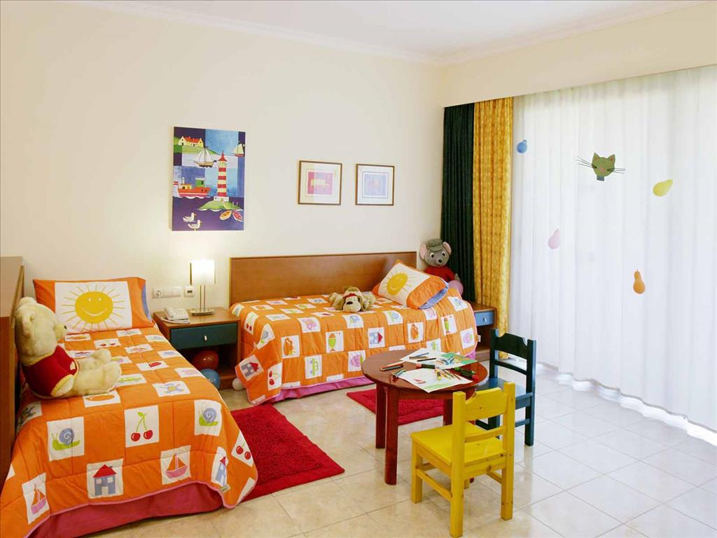Sun Beach Resort Complex: Kid Suite