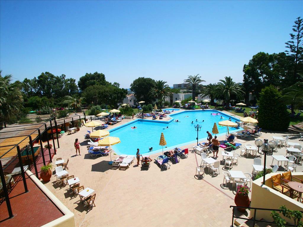 Kalithea Sun & Sky Hotel : Pool
